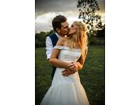 Hush Photography - Creative Documentary Wedding Photographer - Start from £350