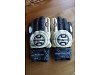 Pro Touch goalkeeper gloves Size 9