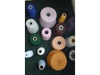 Machine Knitting Wool