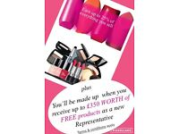 Avon calling!!! Looking to hold a pamper party in the Hoole Chester community