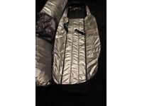 Wheeled Burton Snowboard Bag. Excellent condition