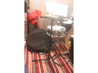 Tiger - Double Guitar stand - RRP £20 - Cost £10