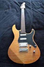 Yamaha 612V electric guitar
