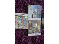 Nintendo 2DS + 5 Games