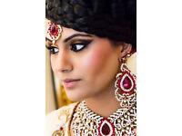 Bridal Makeup Artist & Hairstylist, Party Makeup, Halloween & Arabic makeup ,Leeds, Bradford,Morley