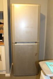 BEKO Frost free fridge freezer. can deliver