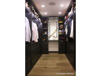 Quality fitted wardrobes at affordable prices