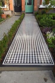 Qualified Garden Landscaper/Builder for your Garden Projects