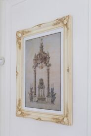 Beautifully Framed Picture - Quick Sale
