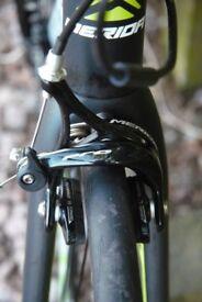 MERIDA Scultura 6000. Full Carbon, Ultegra. As new just 250km riden. Med.