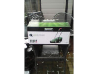 Brand new unopened Qualcast 1200 watt lawnmower,...