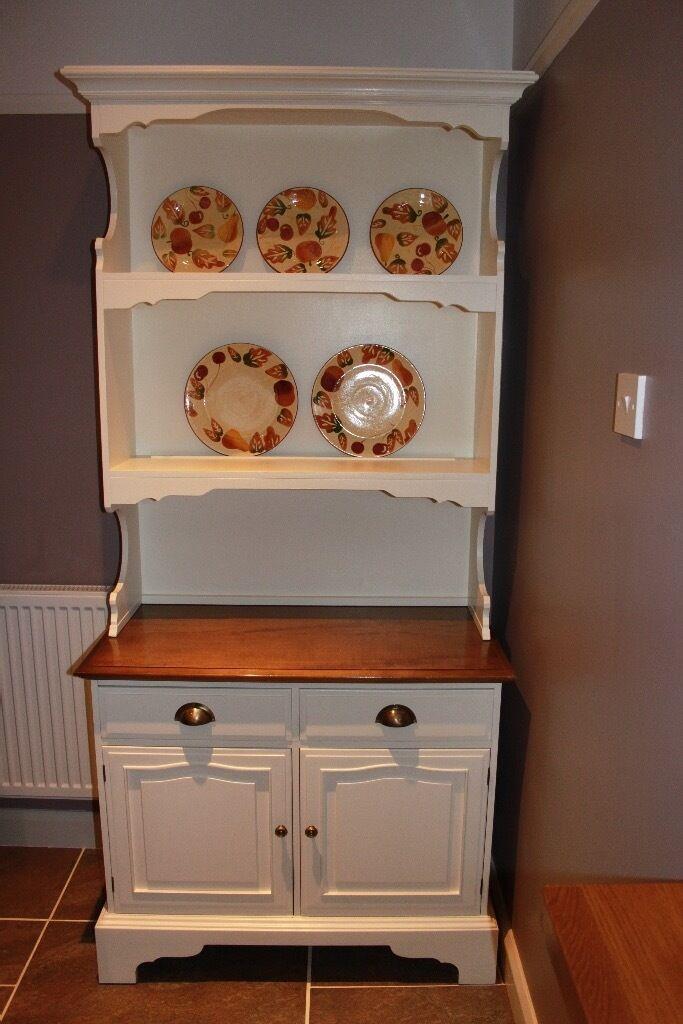 Stag Kitchen Dining Room Dresser
