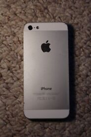 Apple iPhone 5 (A1429) 32GB Unlocked SIM - Unresponsive screen