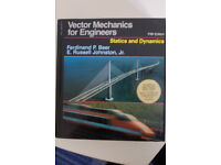 Vector Mechanics for Engineers Statics and Dynamics Fifth Edition by Beer Johnston