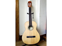 Fender ESC80 3/4 Classical Acoustic Guitar