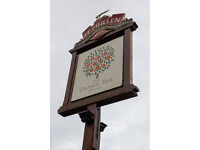 Part Time Front of House Team Member - From £7.20 per hour - Orange Tree - Hitchin, Hertfordshire