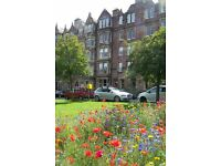 Warrender Park Terrace, Marchmont, 5 Bedroom, perfect student flat, views over Meadows & Castle