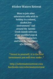 Yoga & Meditation Alcohol Free Sailing Adventure Retreat