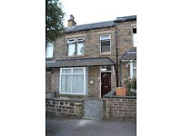Mid Terrace House - Newly Decorated - College Street East, Crosland Moor, HD4