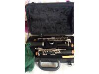 Bb clarinet ideal for beginner