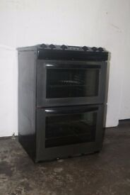 Tricity 60cm Ceramic Top Cooker/Oven Digital Display Good Condition 12 Month Warranty