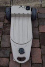 Caravan/Motorhome Wastemaster For Sale