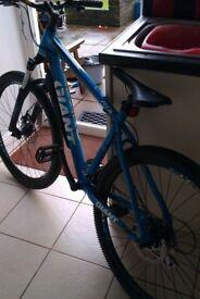 Giant ATX mountain bike 27.5