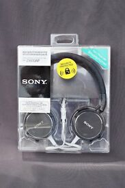Sony ZX610AP Headphones