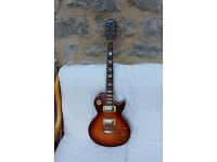 Epiphone Gibson Les Paul