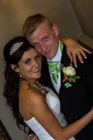Wedding photographer / Videographer