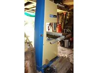 Scheppach Basato 5-2 bandsaw and hpa2000 dust extractor