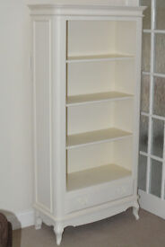 LAURA ASHLEY Provencale Bookcase RRP £1000