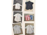 Boys 2-3 summer shirts