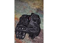 Motorbike Gloves clearance