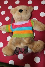 Teddy Bear Rucksack