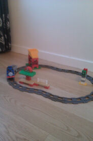 Duplo Thomas and Friends