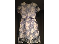 Co-ord Skirt and Cropped Top Size 12