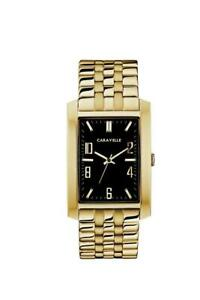 Caravelle Mens Watch 44A110