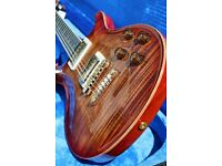 PRICE REDUCED! SALE OR SWAP: PRS McCarty 594 Artist Package