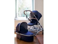 Mamas and Papas Urbo 2 Travel System: Pram and Pushchair / Stroller