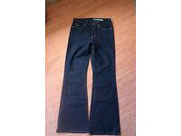 DKNY women's jeans 30R