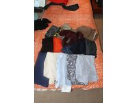 Clothing package - S Size (15 items)