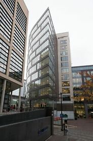 5 Person Private Office Space in Manchester City Centre, M1 | £437 per week