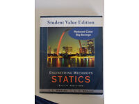 Engineering Mechanics Statics Sixth edition Meriam Kraige