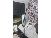3x Beyerdynamic GST 500 boom microphone stands - £69.99RRP - £30 each