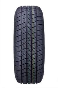 NEW 4 OF 225/50R17 225 50 17 WINTER RATED ALL WEATHER /ALL SEASON TIRES ON SALE,MOUNTAIN SNOWFLAKE SYMBOL ON IT