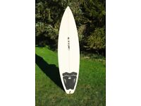 "6'0"" Ricardo Martins Surfboards"