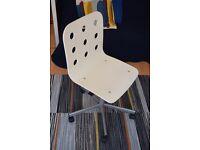 Ikea desk office swivel chair adjustable height