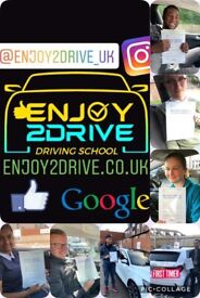 Manual and Automatic driving Lesson , £27ph
