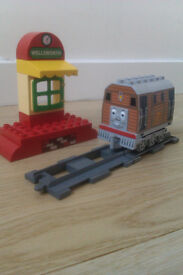 Duplo Thomas and Friends - Toby